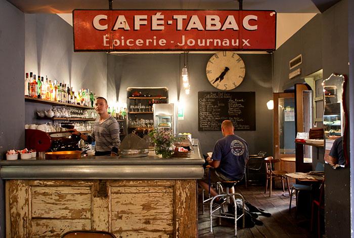 Bar del Fico
