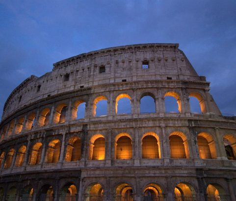 Colosseo – Info utili