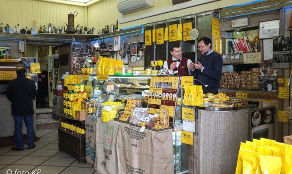Sant'Eustachio Il Caffè a Roma