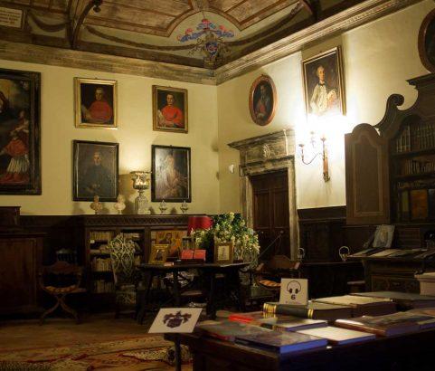 LE CASE MUSEO DI ROMA