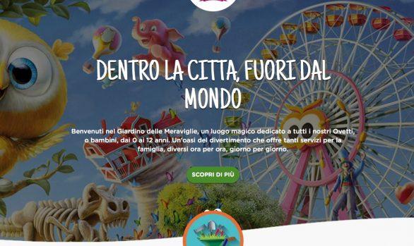 Luneur: giorni, orari di apertura e prezzi del Lunapark di Roma